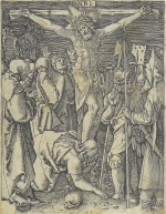 "— ""Passion for Christ"", 1500-1534"