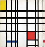 "— ""Red, blue, yellow"", 1939-1942"