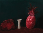 — Pineapple and the vase, 2004
