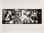 "— ""Guernica"", 1990s"