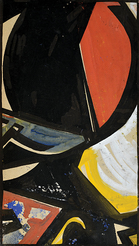 """Abstraction"", 1965"